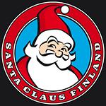 Joulupukki tulee Suomesta